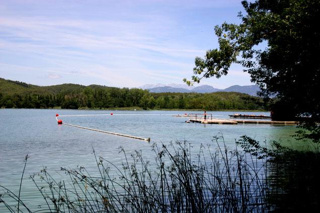 Lago emblemático