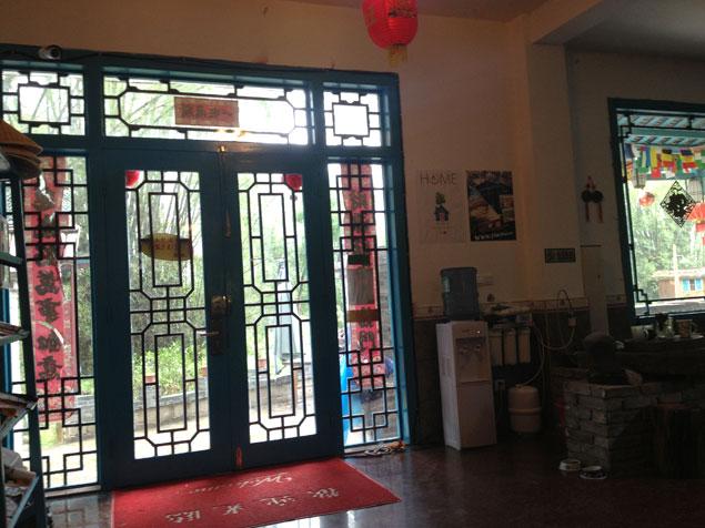 Arcadia hotel en Yangshuo (consejos para vajar por China)