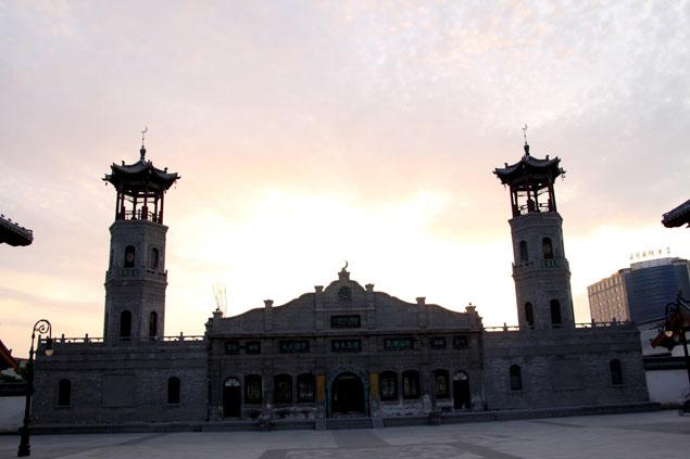 Mezquita de Datong