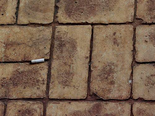 Timo del cigarro