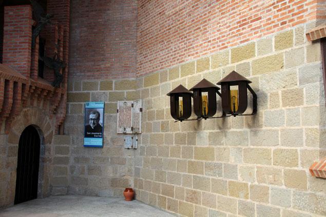 Imagen de San Escrivá de Balaguer