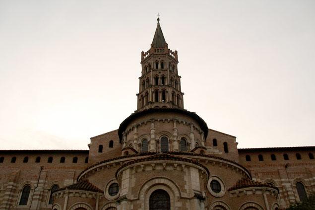 Imagen de la fachada principal