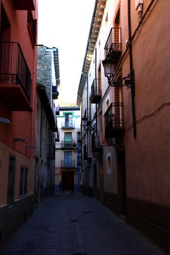 Calle de Jaca