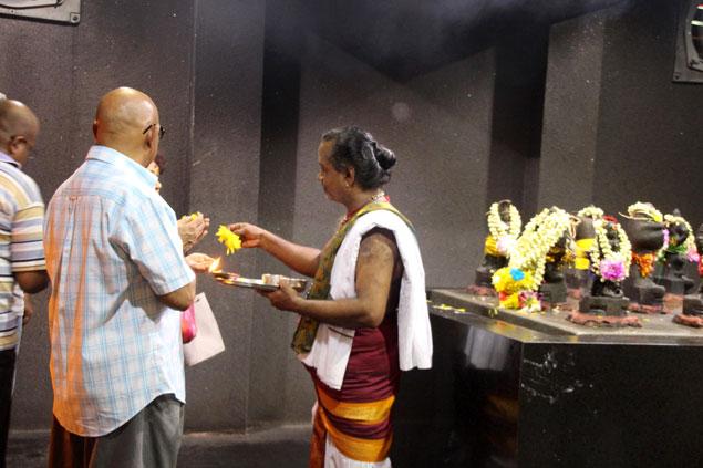 Bendiciones del guru