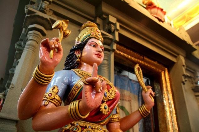 Deidad hinduista