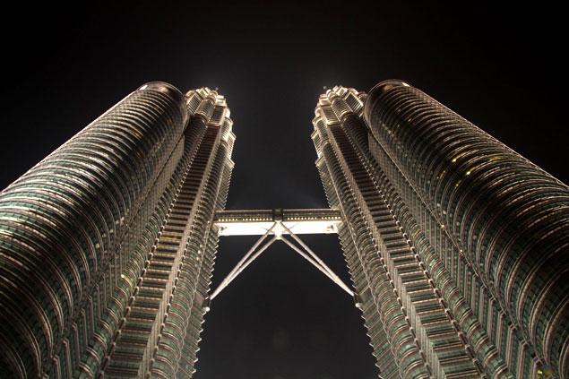 Símbolo de Malasia