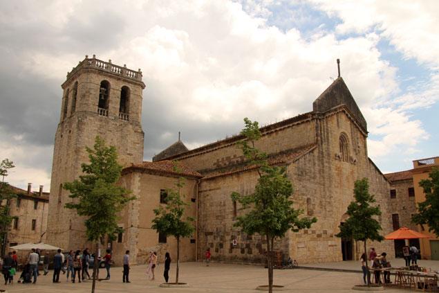 Iglesia de Besalu