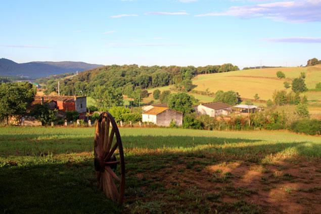 Vistas desde Can Felip
