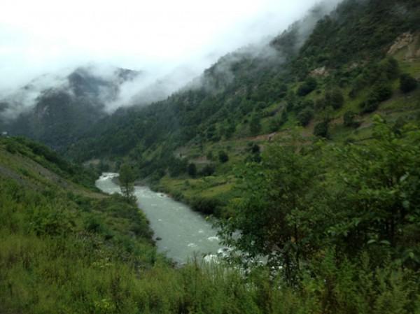 Paso del Yangtse