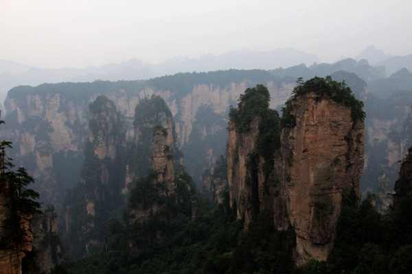 Las Montañas Aleluya
