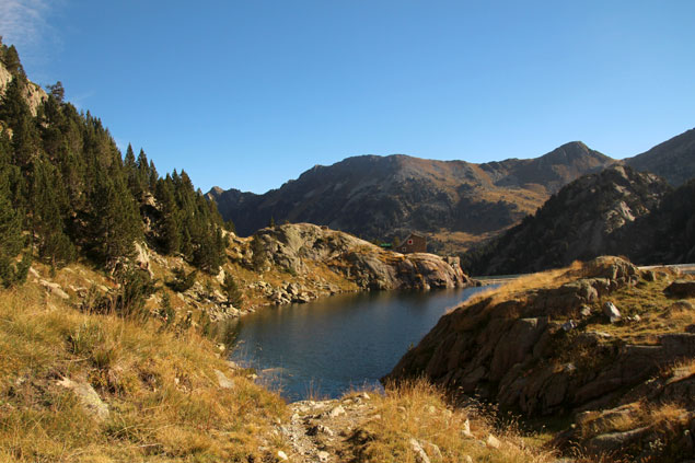 Estany Major
