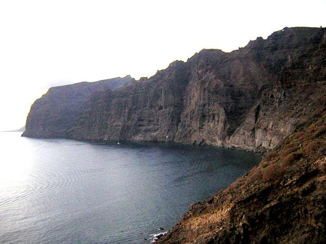 Como moverse por Tenerife para lllegar a los gigantes