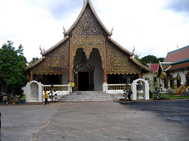 Ciudad de templos