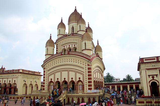 Templo Dakshineswar