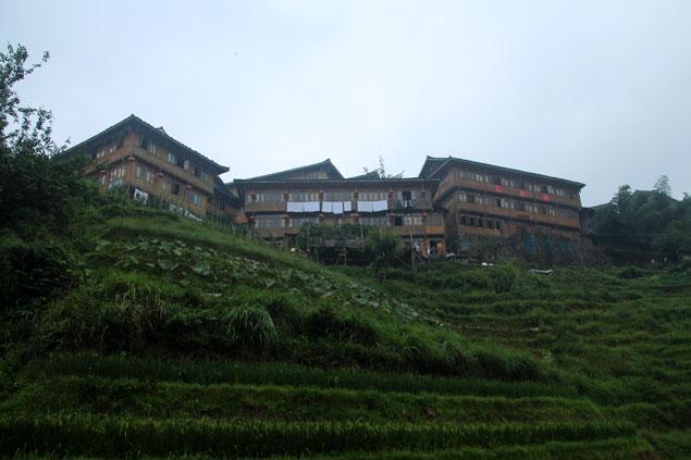 Hotel situado en una zona privilegiada
