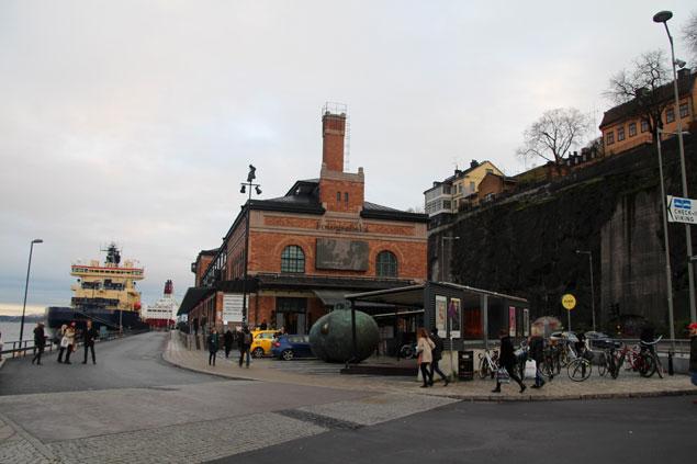 Museo contemporáneo Fotografiska