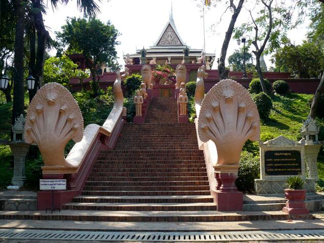 Reflejo budista
