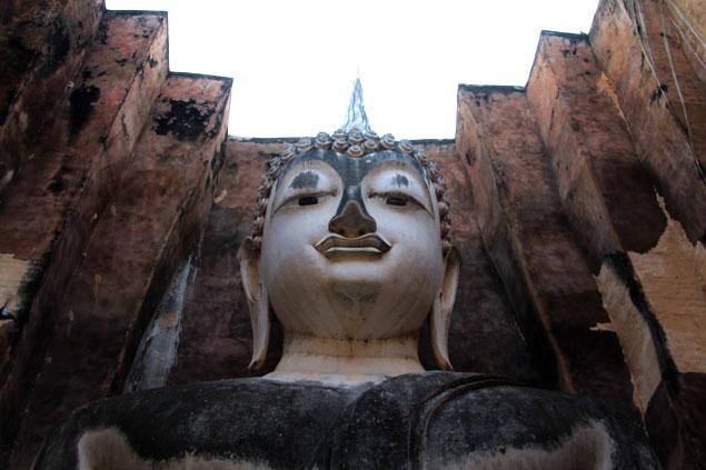 Buda de Sukhothai