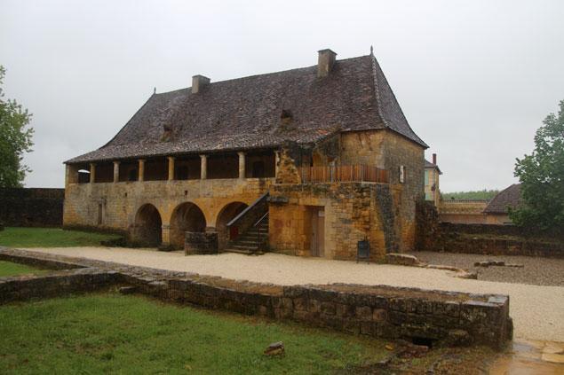 Saint Avit Sénieur