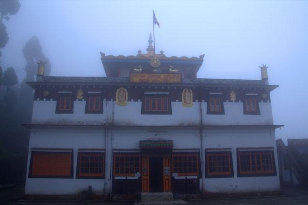 Mucho mas que un monasterio