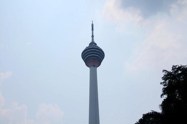 Torre KL