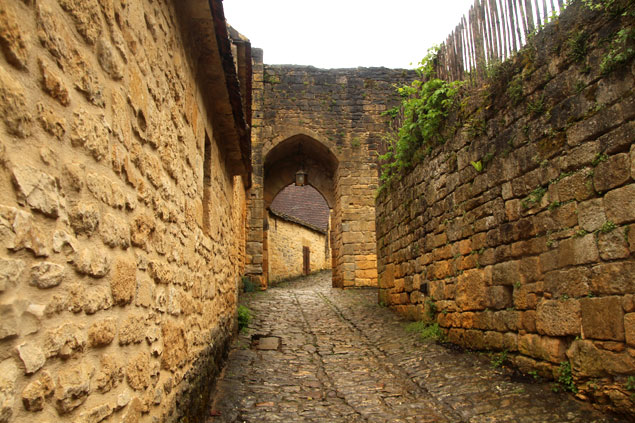 Calles de Baynac-et-cazenac
