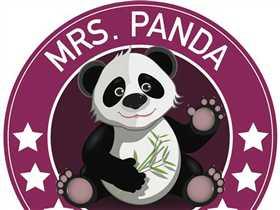 Símbolo de Mr Panda