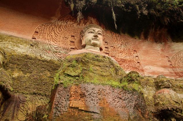 Buda de Longmen (Gran Buda de Leshan)