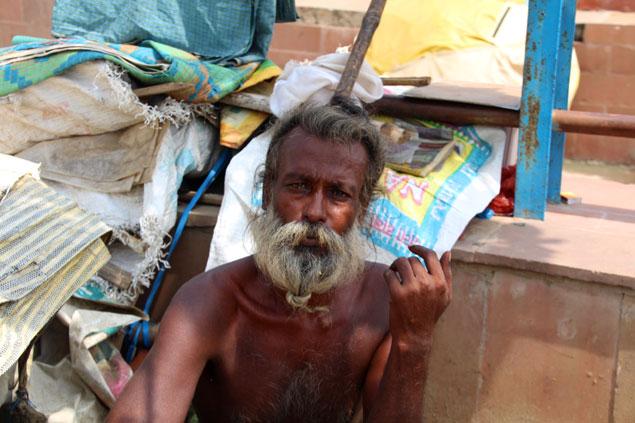10 cosas que no me gustaron de la India (Millones de personas en pobreza extrema)