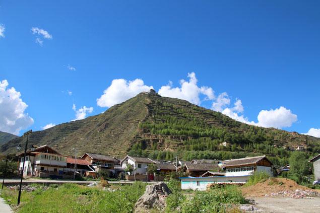 Como ir de Songpan a Chengdu (un paraíso entre montañas)