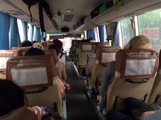 Como ir de Chengdu a Leshan
