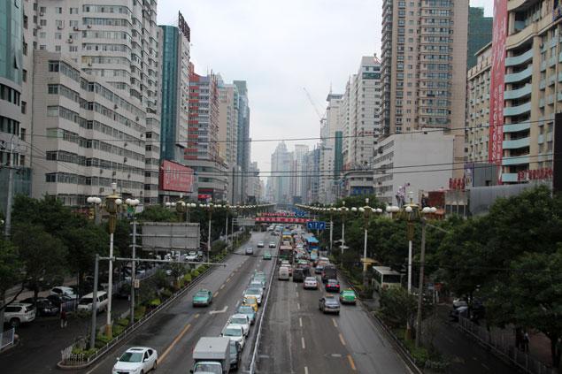 15 curiosidades de China (Lanzhou City)