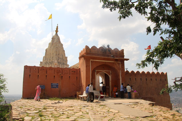 Templo Surya Mandir