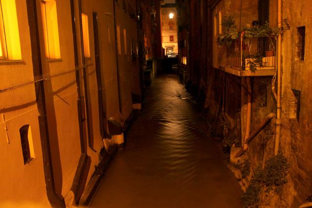 Que ver en Bolonia (Ventana singular)