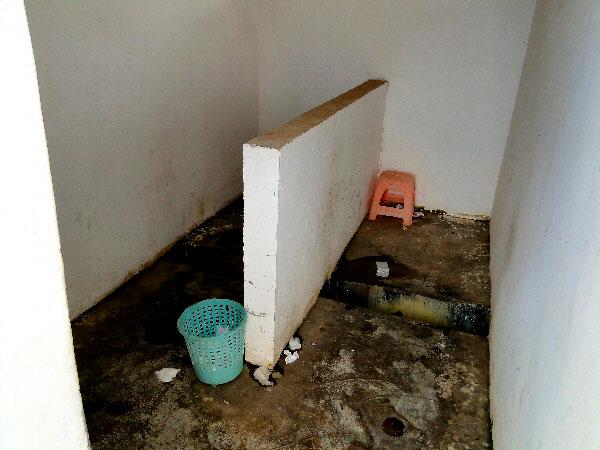 wc de pago!!
