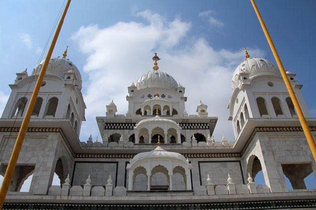 Templo Sikh de Pushkar