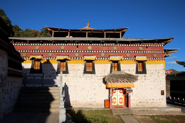 Budismo en estado puro
