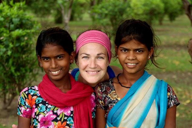 10 Cosas que si me gustaron de la India