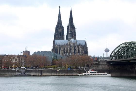 Catedral de Colonia , que ver en Colonia
