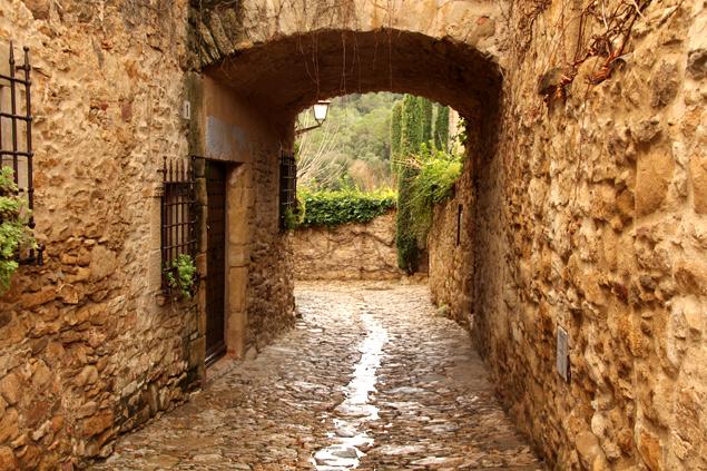 Entorno medieval