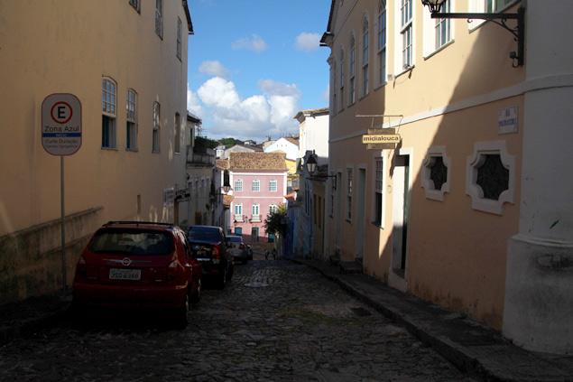 Evitar calles solitarias