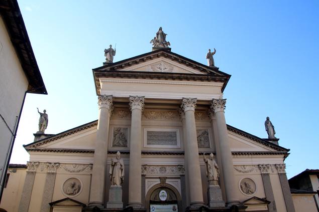 Catedral de Ivrea