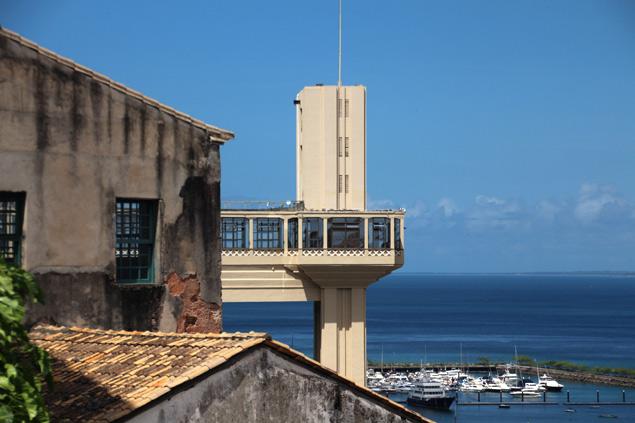 Conectando la ciudade Alta con la ciudade Baixa