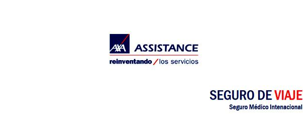 #Viajaseguro con AXA