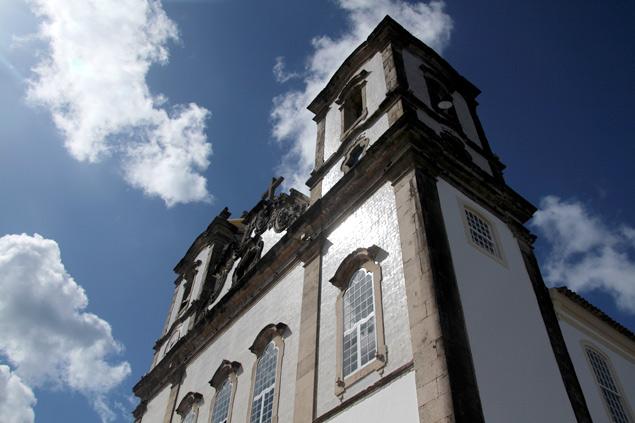 Una fachada deslumbrante