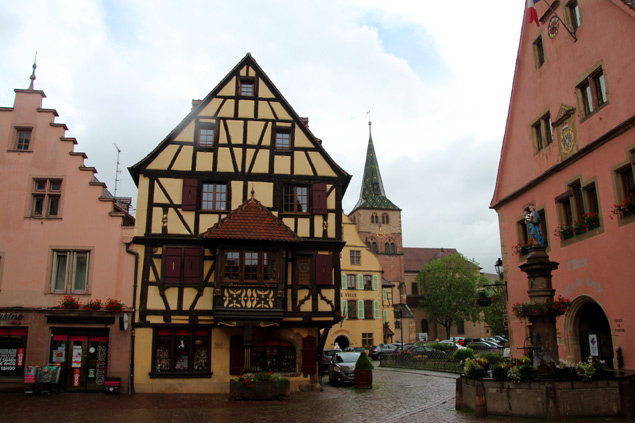 Villa de Turckheim