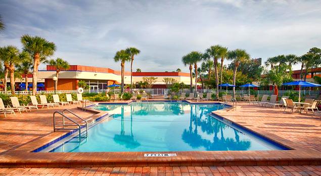 Hoteles temáticos Orlando