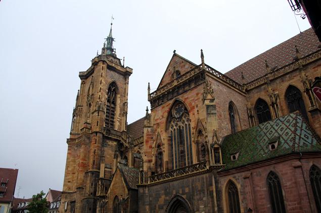 Catedral de St Martin