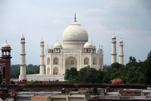 Emblema de Agra