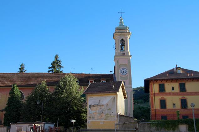 Joya de la Liguria